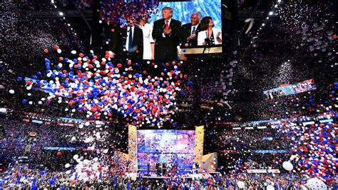 convention 2016 republican national convention 2016 speech