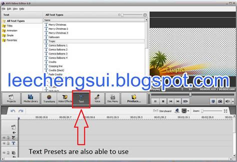tutorial avs video editor bahasa indonesia avs video editor official site download lengkap