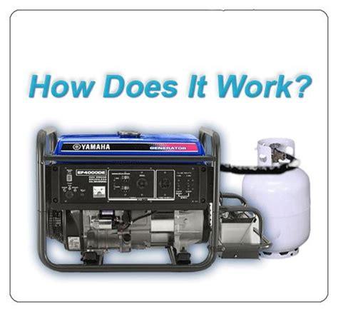conversion kit for generator best 25 propane generator ideas on gas