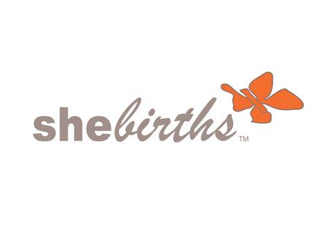 shebirthslogo big red tent health centre