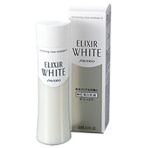 Shiseido Elixir White shiseido elixir white cleansing foam 145g