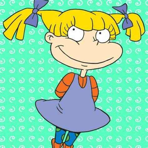 angelica from rugrats | the splat | nick.co.uk