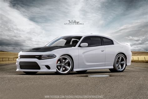Coupe Dodge Charger by Dodge Charger Srt Hellcat 2 Door Coupe Autemo