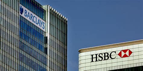 immagini banche regno unito borsa finanza
