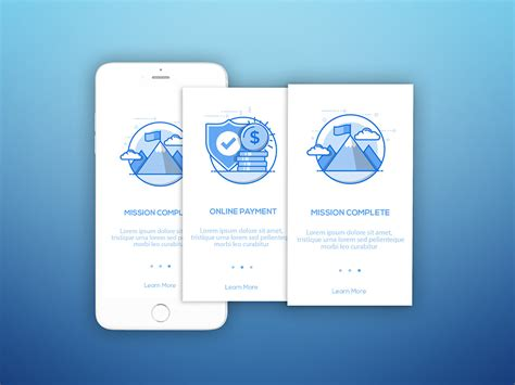 Amazing App For Designing #3: 39-Onboarding-Screens-for-App.jpg