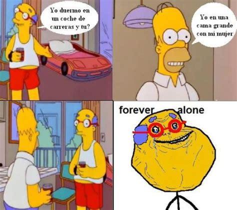 Imagenes Memes De Los Simpson | los memes de los simpson taringa