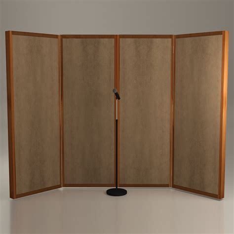 acoustimac  booth system xx