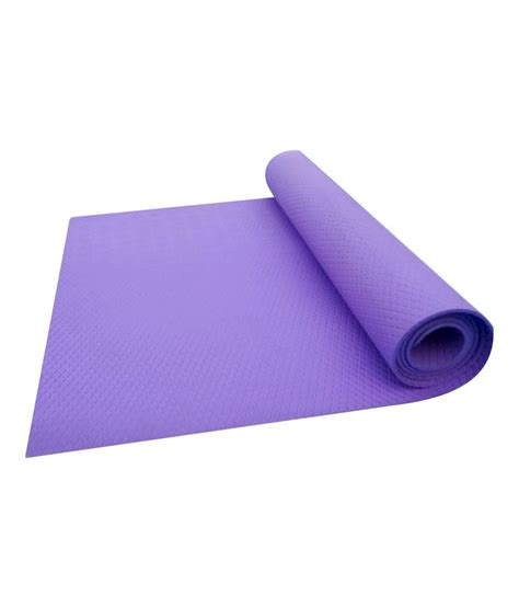 The Purple Mat by The Home Purple Mat Buy At Best Price On Snapdeal