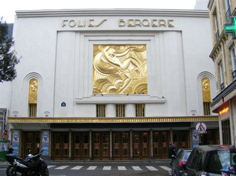 Folie Bergere Designer by Folies Bergere Paris All You Need To Know Before You