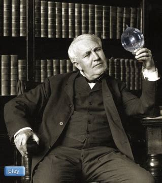 when did edison invent the light bulb a brief history of electricity 6
