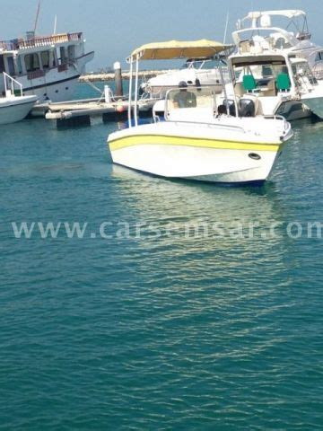 used boats qatar 2009 yamaha yamaha for sale in qatar new and used boats