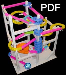 Paper Roller Coaster Templates by Paper Roller Coaster These Are So Cool Classroom