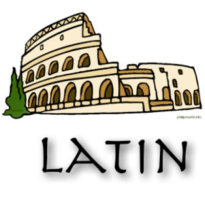 a case for classical latin in elementary schools