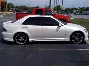 2001 lexus is300 10 500 100182365 custom low rider
