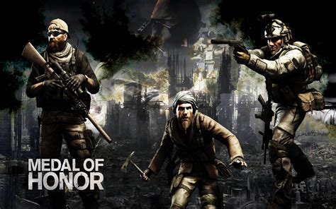 free download full version pc games medal of honor medal of honor free download full version game crack