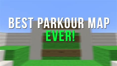 the best parkour best parkour map minecraft project