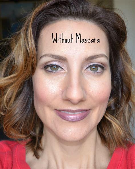 Not Loving The Fiberwig Mascara by D J V Miaray Quot Paint On False Lashes Quot Fiberwig Mascara