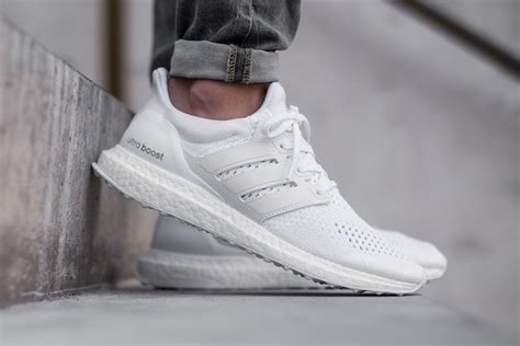 Adidas Ace 16 Ultra Boost Unchanged Premium Original top 10 sneakers of 2015 sneaker bar detroit