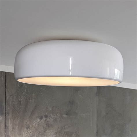 Flos Ceiling Light Flos Smithfield Ceiling Light Panik Design