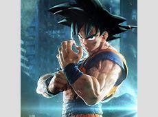 Wallpaper Goku, Jump Force, 4K, Games, #15103 G Dragon