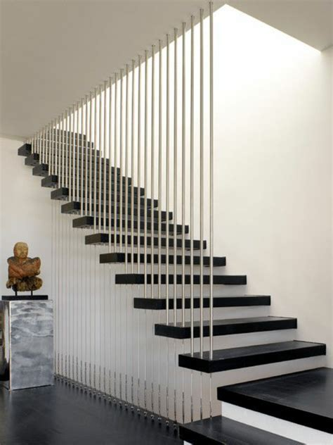 wandlen treppenhaus eine moderne treppe kann ihr haus v 246 llig umwandeln