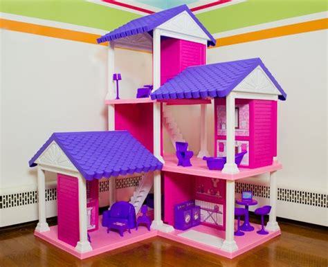 fashion doll delightful dollhouse gifts for pretend play daily