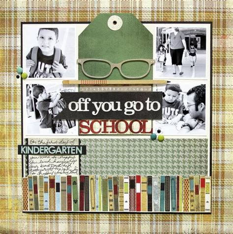 scrapbook yearbook layout 433 best yearbook page ideas images on pinterest
