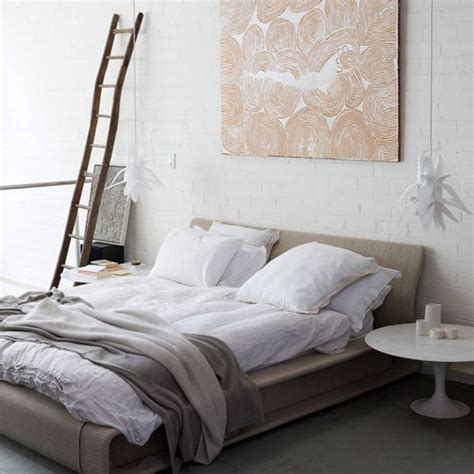 Painting A Bedroom White by Painting Brick Walls White An Increasingly Popular Trend