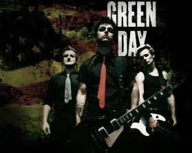 Green day is now in the rock hall the gazette review