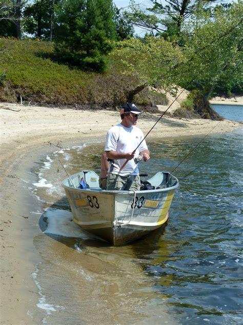 boat rental quabbin reservoir pine cone johnny august 2010