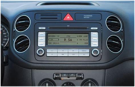 Vw Golf Autoradio by Vw Golf Plus Autoradio Einbauset 1 Din Mit Fach