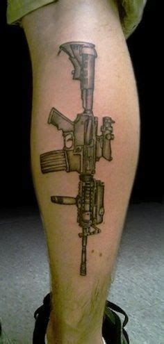 m16 tattoo designs ar 15 coloring page m16 gun colouring pages page 3
