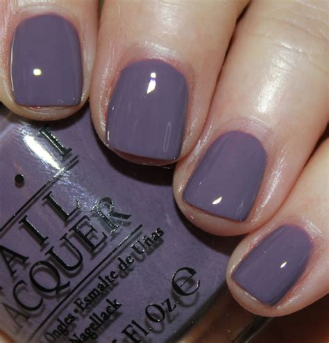 most popular purple gel nail color hawaii collection by opi for spring summer 2015 vy
