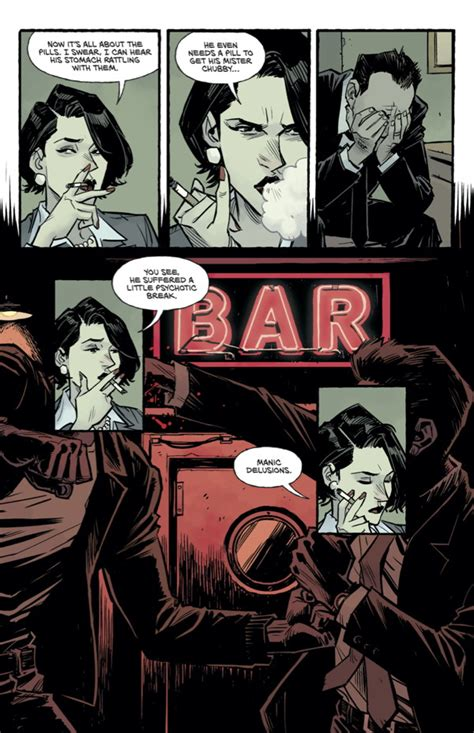 fight club 2 graphic novel fight club 2 graphic novel review gamer