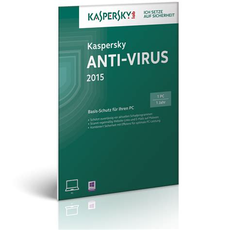 Anti Virus Kepersky kaspersky anti virus