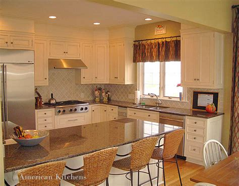 Designer Kitchens And Baths Custom Cabinets American Kitchens Nc Design