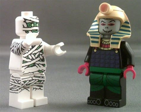 Mummy Minifigure related keywords suggestions for lego mummy