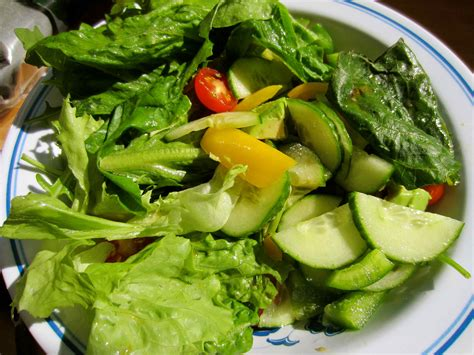 easy salad salad days lose weight and gain health