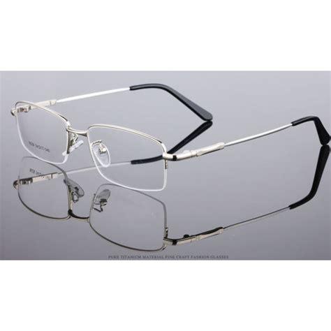 Kacamata Fashion Wanita 5903 Lensa Silver kacamata lensa bening memory alloy frame silver jakartanotebook