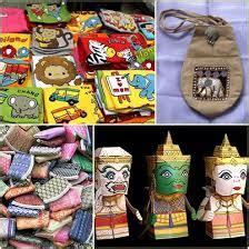 Souvenir Impor Dari Thailand Berupa Kaos archives tientresniati