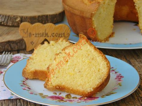 resimli tarif pirinc unlu kek yemek tarifi 6 mısır unlu kek tarifi nasıl yapılır resimli yemek