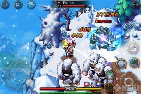 download mod game zenonia 4 game android zenonia 4 one droid