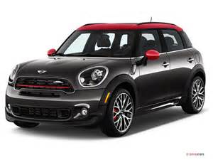 Mini Cooper Overview Car Reviews And News At Carreview Mini Cooper Countryman Prices Reviews And Pictures U S