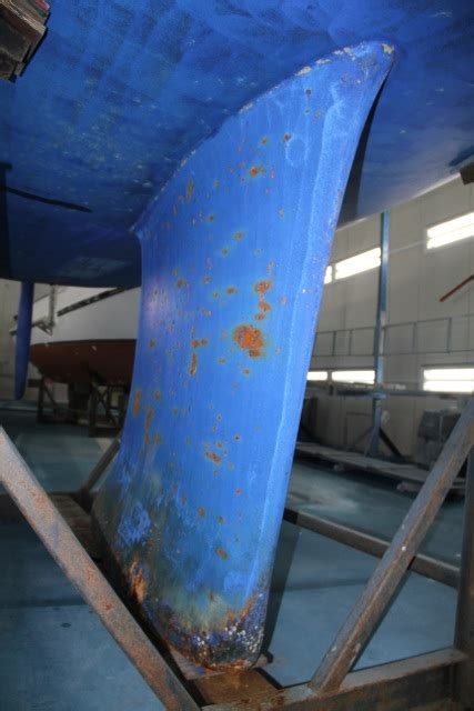 schip zandstralen zandstralen kooij ship operation