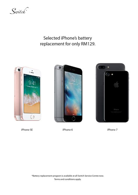 iphone battery replacement program iphone battery replacement program switch