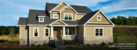 Small Custom Home Builders Ohio House Plans Ohio Numberedtype