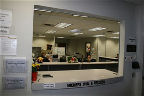 Pott County Arrest Records Records Division Pottawattamie County Sheriff S Office