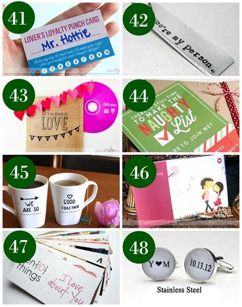 stuffer ideas for him 48 stuffers for your husband