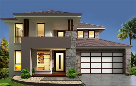 Home Design Builders Sydney | new home designs latest modern homes designs sydney