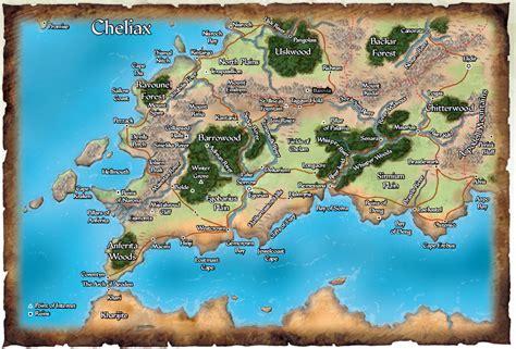 pathfinder golarion map golarion inner sea map www imgkid the image kid